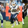 Way too early look at top fantasy QBs, RBs, WRs and TEs for 2018