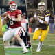 The flaw that each QB prospect must overcome