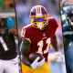 With Landry tagged, WR market looks bleak