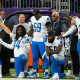 Anthem kneelers among NFL's highest paid players: study