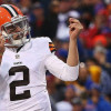 Manziel seems to be making one last effort to land with an NFL team