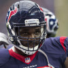 Texans' D.J. Reader enjoying quick ascension
