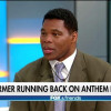 Herschel Walker: Players Received 'Hush Money' From NFL to Stand for Anthem