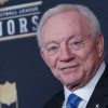 Report: NFL is seeking $2 million from Jerry Jones