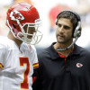 Colts add Nick Sirianni as offensive coordinator