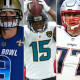 Top 10 NFL free agents by position: Offense