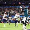 Ex-NFL VP of officials: Eagles should have been penalized on Super Bowl trick play