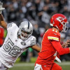 Oakland Raiders Appear On NFL Network's Top 10 Games Of 2017 List