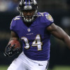 Former Ravens RB Lorenzo Taliaferro to play in Spring League
