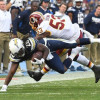 2. Zach Brown He settled for a one-year contract with Washington last season despite finishing second to All-Pro Bobby Wagner in tackles the year prior in Buffalo, and Brown again filled the stat sheet with 127 tackles (12 TFL). The 28-year-old former second-rounder has immense speed and now two yea…