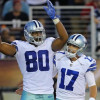 Cowboys' Rico Gathers, who has zero catches, says he's going to be NFL's best TE