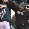 Eagles RBs coach Duce Staley ready for next step in career, even if it's not his focus