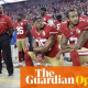 Why the NFL player protests still matter