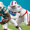 How avoiding Wendy's helped Preston Brown become NFL's lead tackler