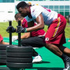 Redskins Rookies Reflect On Adapting Their Workouts In The NFL