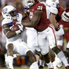 OU football: Ogbonnia Okoronkwo looks to be first Sooners linebacker since 2008 selected in NFL Draft's first three rounds