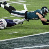 Survey shows a vast majority of fans want the NFL to change the catch rule