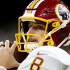 Seven offers, one winner: Playing out the Kirk Cousins sweepstakes