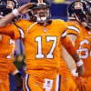 Brock Osweiler would 'love' to return to Broncos