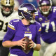 Report: Vikings moving on from Case Keenum