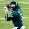 """Eagles take a page out of the Bears' playbook for """"Philly Special"""""""