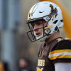 2018 NFL Mock Draft: Josh Allen to Giants, USC RB Ronald Jones lands with Eagles