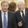 NFL To Demand Cowboys Owner Reimburse Legal Fees, Reports Say
