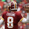 "Rumblings growing louder that Vikings will be ""players"" for Kirk Cousins"