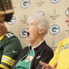 Packers honor 20th member of Fan Hall of Fame