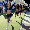 First-ever NFL male cheerleaders to dance for Rams