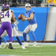 Stafford ranks second among NFL's top deep passers