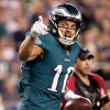Eagles WR Mack Hollins poised to make a leap in Year 2