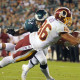 Gruden on Jordan Reed: 'There's not many … that can do what he can do'