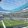 NFL allows Rams to increase debt limit on stadium; Cost of project estimated at $5 billion