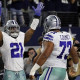 Cowboys close to three offensive line deals