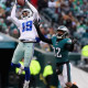 Free agent wide receiver Brice Butler schedules visit with Seahawks