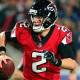 Piecing together a Matt Ryan deal: $100M guaranteed with no hometown discount