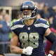 Dougherty: Packers' pickup of Jimmy Graham leaves questions
