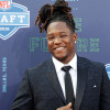 Shaquem Griffin steals the show on Day 3