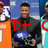 Report cards: NFL draft grades for all 32 teams