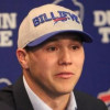 Buffalo Bills GM does not dismiss rookie QB Josh Allen starting
