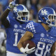 Charles Walker, former St. Xavier and UK player, will have a chance to play in the NFL
