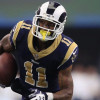 Cowboys will use Tavon Austin in Lance Dunbar's former role