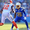 Chargers CB Casey Hayward unphased by Rams in 'Fight For L.A.'