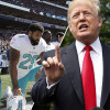 Anthem policy proves Trump's power over NFL
