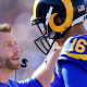 Early 2018 NFL win-loss odds show LA Rams facing one of the toughest schedules