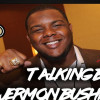 Chat /w Jermon Bushrod: His Foundation At Work, Returning To The Saints & Being The Veteran