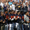 The NFL fumbles on kneeling