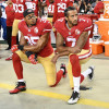 The NFL's new anthem policy is about knees. It should be about spines. [Opinion]