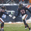 Sam Acho doesn't want NFL anthem policy to keep Bears from standing up for beliefs